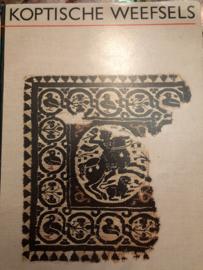 Boeken | Handwerken | Egypte | Koptische weefsels - Haags Gemeentemuseum - 1982