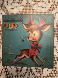 1950 | Het prentensprookje van Huppo het hertje | jaren '50-55