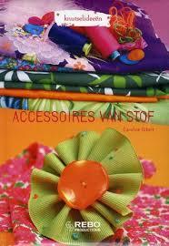 Accessoires van stof | Caroline Gibert