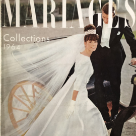 1964 | Mariages Collections 1964 - Publications Louchel - Halévy Paris 9 numero 65