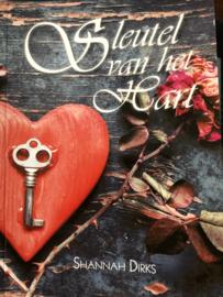 Sleutel van het hart - Shannah Dirks