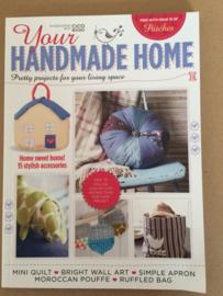 Boeken | Quilt | Your handmade home | Naaien divers