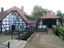 1814 | Barendorf- Nadelfabrik Maste Barendorf