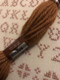 Borduurwol | 7508 | Colbert DMC Tapestry wool - Bruin