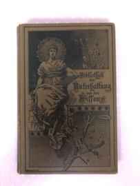 1893 | Bibliothek der Unterhaltung und des Wissens - Jahrgang 1893 - Band 3