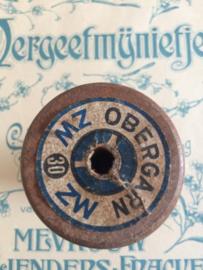 1920 | MZ  Obergarn Volmass Ringmarke - 30