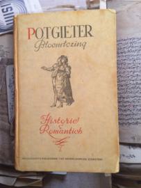 1938 | Potgieter Bloemlezing Historie en Romantiek