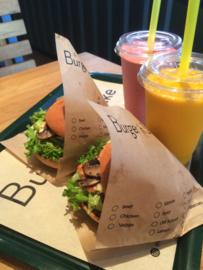 Blog | Samen vegetarisch eten | september 2018