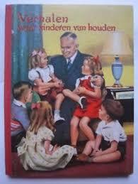 1950 | Verhalen waar kinderen van houden | A.S. Maxwell (Oom Arthur) ca. 1950