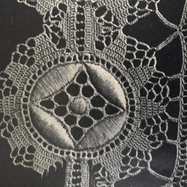 1921 | Boeken | Haken | Beyers Handarbeitsbücher Marie Niedner | Häkel = Arbeiten 3  Band 19