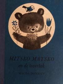 1960 | Mitsko Matsko en de tovertak | jaren '60