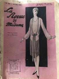 Andere mode tijdschriften vanaf 1900 t/m 1949