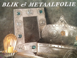 Boeken | Hobby | Blik & Metaalfolie