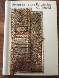 Boeken | Mini-boeken | Bronnen van Perzische Wijsheid