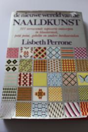 Boeken | Borduren | De nieuwe wereld van de naaldkunst (met kaft)