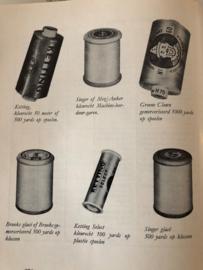 1965 | Garenklosjes in gebruik in Nederland