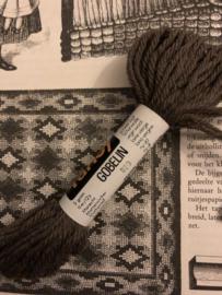 Borduurwol | Parley 820  kleurnummer | GOBELIN - strengetjes | Strähnchen | skeins | echevettes - 5 gram -  11 meter