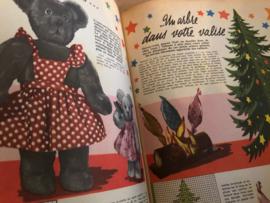 1955 | L'echo de la Mode no. 51 - 18 December 1955 Nöel