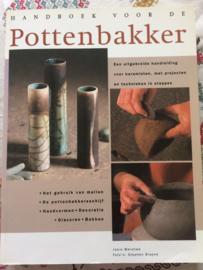 Boeken | Hobby | Handboek voor de pottenbakker