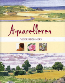 Boeken | Schilderen | Aquarelleren voor beginners | Parragon Books