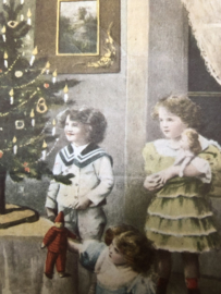 Briefkaarten | Kerst | Kerstmis | Oud en Nieuw | Nieuwjaar