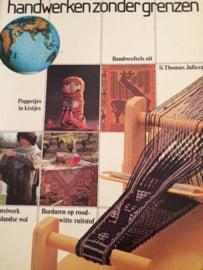 Tijdschriften | Handwerk zonder Grenzen (HZG)