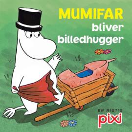 Boeken | Mini-boekjes | Denemarken | 882 Pixi boekje Mumifar bliver billedhuger (serie 121) - 2010