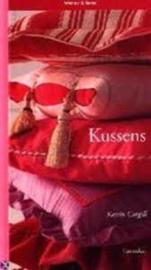 Boeken | Naaien | Cantecleer Kussens | Katrin Cargill
