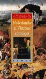 Nederland & België   Nederlandse en vlaamse sprookjes