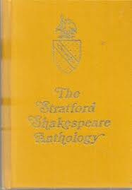 Boeken | Mini-boeken | The Stratford Shakespeare Anthology - Cotman House - 1989