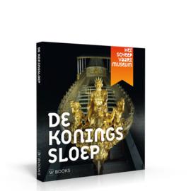 Boeken | Geschiedenis | Nederland | Scheepvaart | De Koningssloep - WBooks (softcover) - 2015