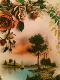 1920 - Antieke postcard Studio A. Noyer nr. 1947 Bonne Annee