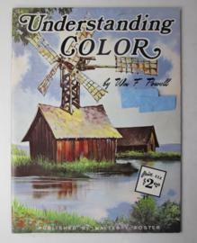 Boeken | Schilderen | Walter T. Foster nr. 154 - Understanding COLOR by Wm F Powell |  1960