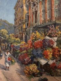 1910 | Briefkaarten | Frankrijk | Nice - Gioan Duret
