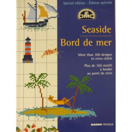 VERKOCHT | DMC | Special edition - Seaside Bord de mer - Perette Samouïloff | Mango Pratique - 2007