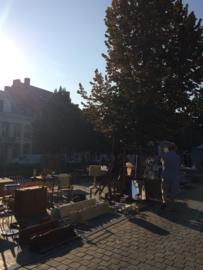 Blog   Antiekmarkt Tongeren - België   augustus 2018