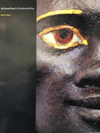 Boeken | Kunst | Egypte - Nubië | De Zwarte Farao's: De tentoonstelling - John Vrieze | 1997