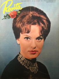 1962 - Rosita -  weekblad voor vrouwen | nr. 10 - 10 maart 1962