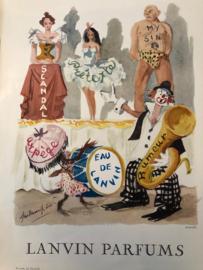 1956 - Plaisir de France Images de France   March 1956