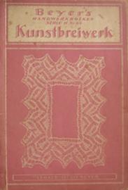 Boeken | Breien | Beyer Handwerkboeken 064H: Kunstbreiwerk (gratis)