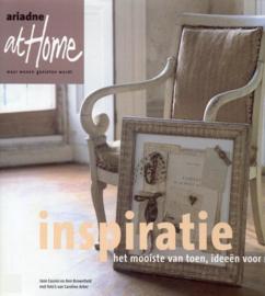 Boeken | Interieur | Inspiratie - Jane Cassini en Ann Brownfield met foto's van Caroline Arber