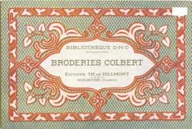 - DMC Broderies Colbert