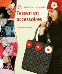 Serie: Snelle ideeën Tassen en accessoires
