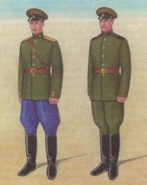 """Goud   1 stuk Sovjet koperen uniform Gold Star knoop van het """"Rode Leger""""    Vintage jaren '50"""