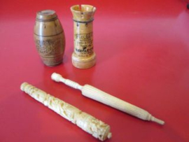 Vintage and Antique Needle Craft Tools