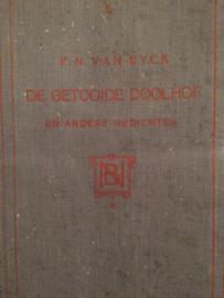 1912 | De getooide doolhof en andere gedichten | Eyck, P. N. van