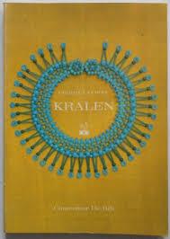 Boeken | Kralen | Cantecleer | Kralen - Grethe La Croix - 1967