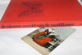 Boeken | Borduren | De nieuwe wereld van de naaldkunst