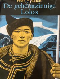 Boeken | Geschiedenis | Tibet | De geheimzinnige Lolo's - Het leven in het Tibetaanse grondgebied