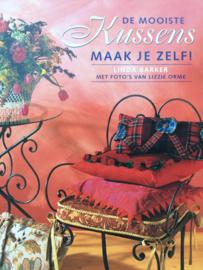 Boeken | Naaien | De mooiste kussens maak je zelf